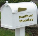 Mailbox Monday Book Meme