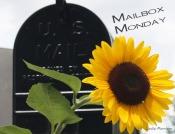 Sunflower Mailbox