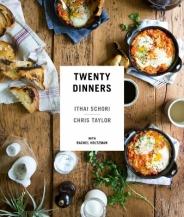 Twenty Dinners (338x400)