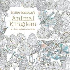 Animal Kingdm