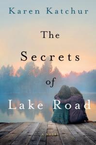Secrets Lake Rd
