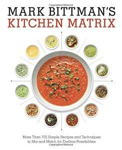 KitchenMatrix