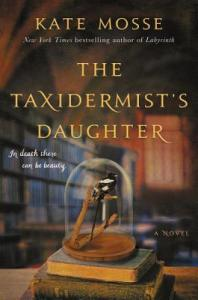 TaxidermistsDaughter