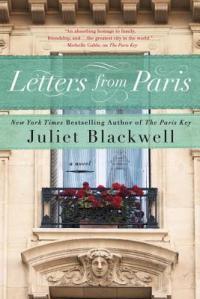 LettersParis
