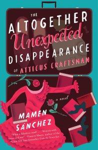 UnexpectedDisappearance