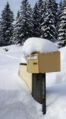 snowybox