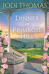 DinnerPrimroseHill
