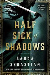 HalfSickShadows