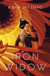 IronWidow