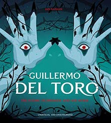 GuillermoDelToroIconic
